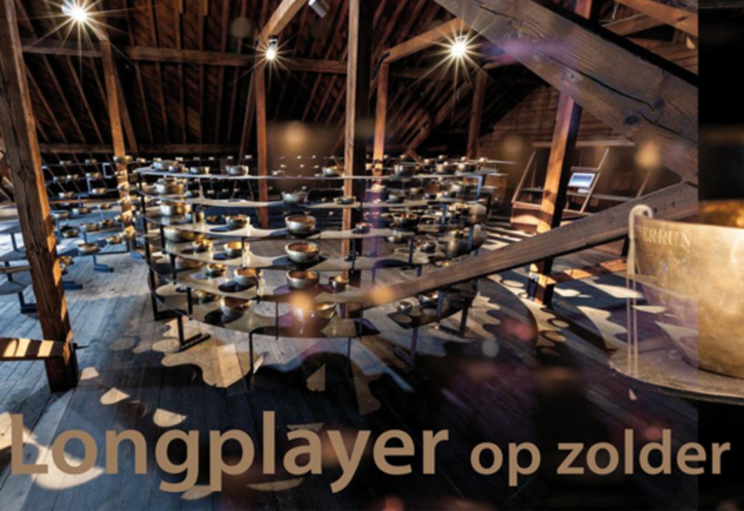 Longplayer in Post-
